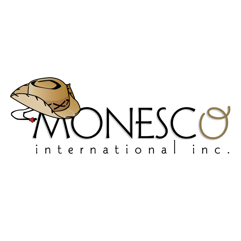 Monesco vector logo