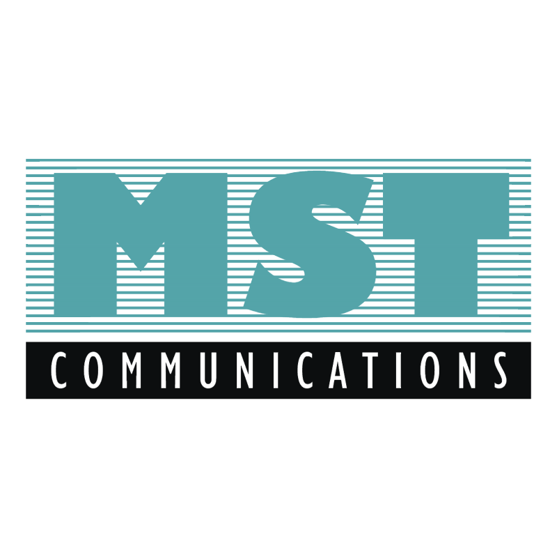 MST Communications vector