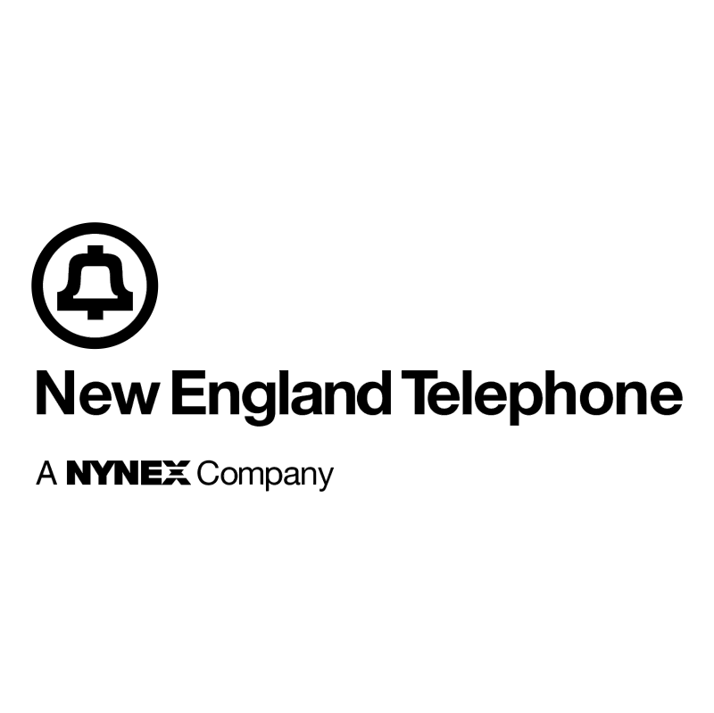 New England Telephone vector
