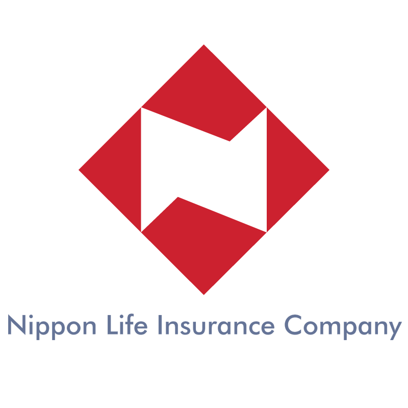 Nippon Life Insurance vector