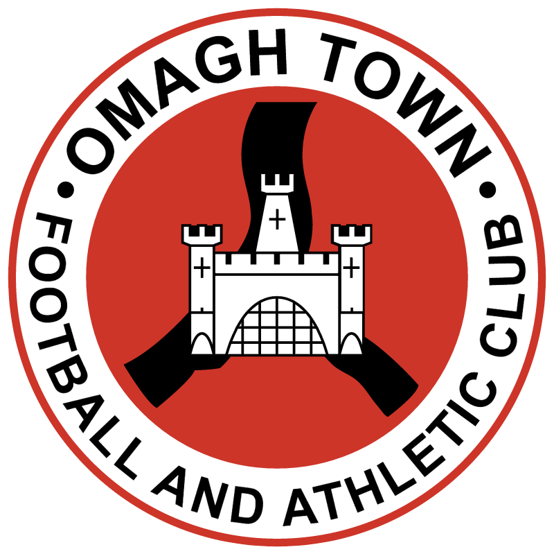 Omagh Town vector