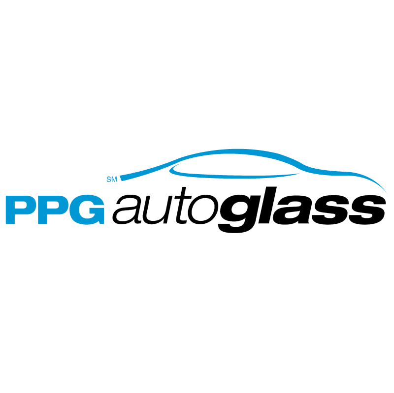 PPG Auto Glass vector