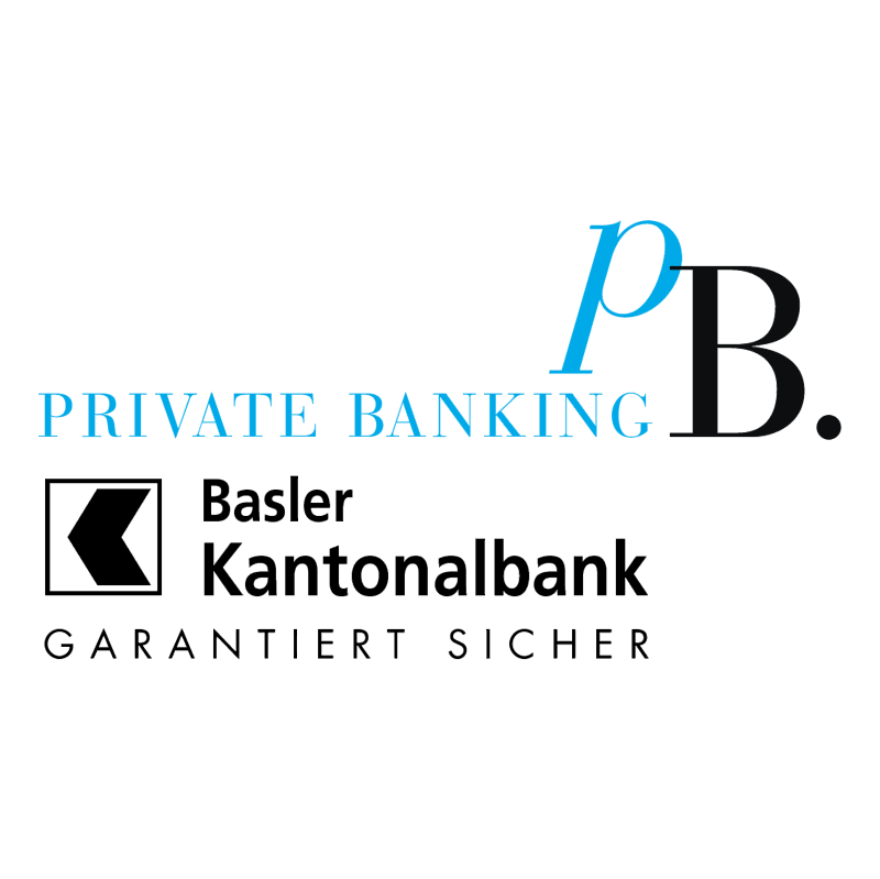 Private Banking vector logo