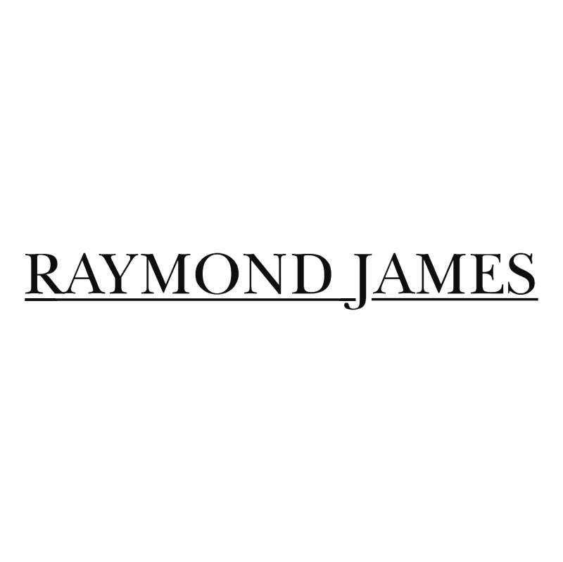 Raymond James vector