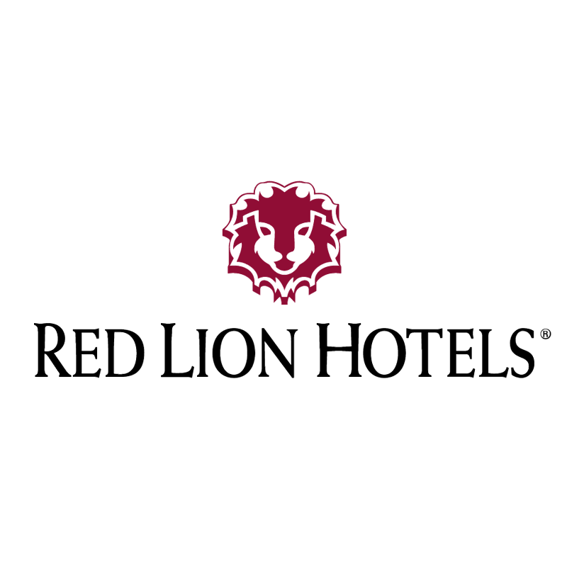 Red Lion Hotels vector