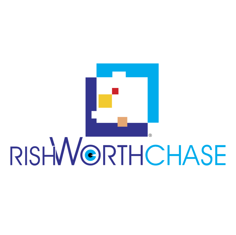 RishWorthchase vector logo