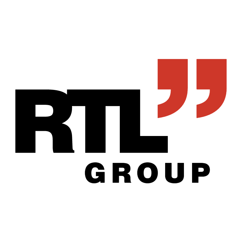 RTL Group vector