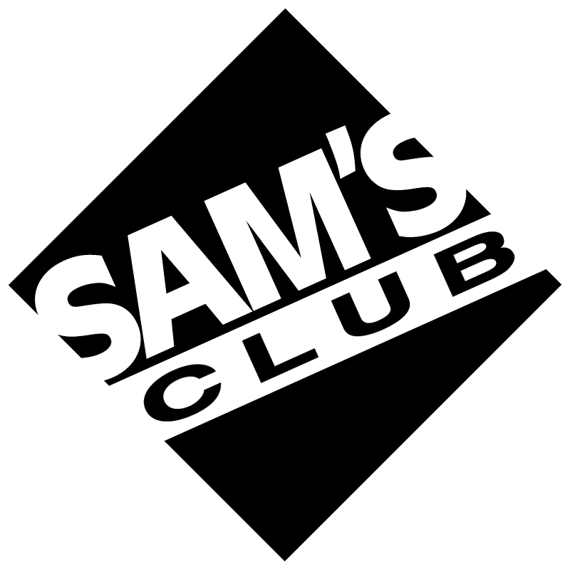 Sam's Club vector