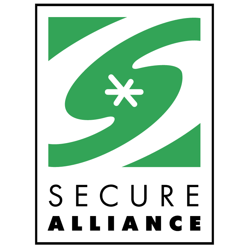 Secure Alliance vector logo