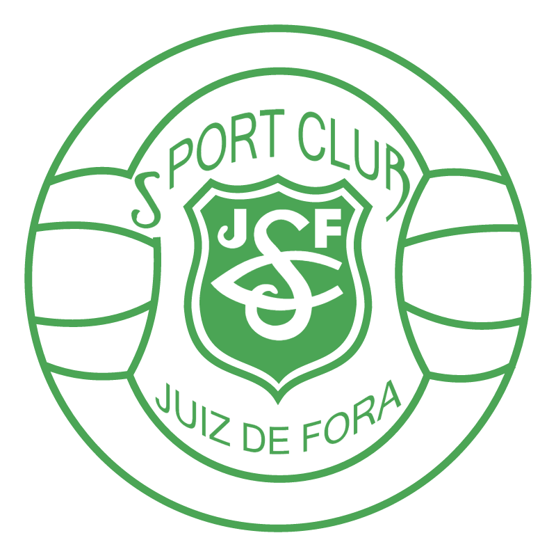 Sport Club Juiz de Fora MG vector