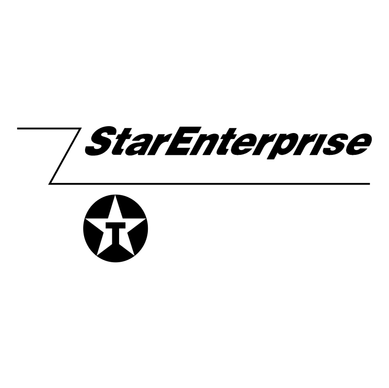 Star Enterprise vector