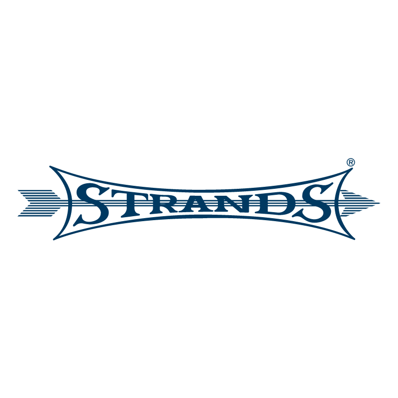 Strands vector