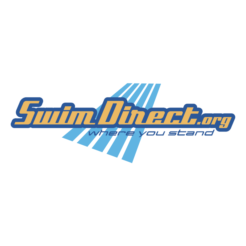 SwimDirect org vector