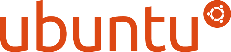 Ubuntu Orange vector