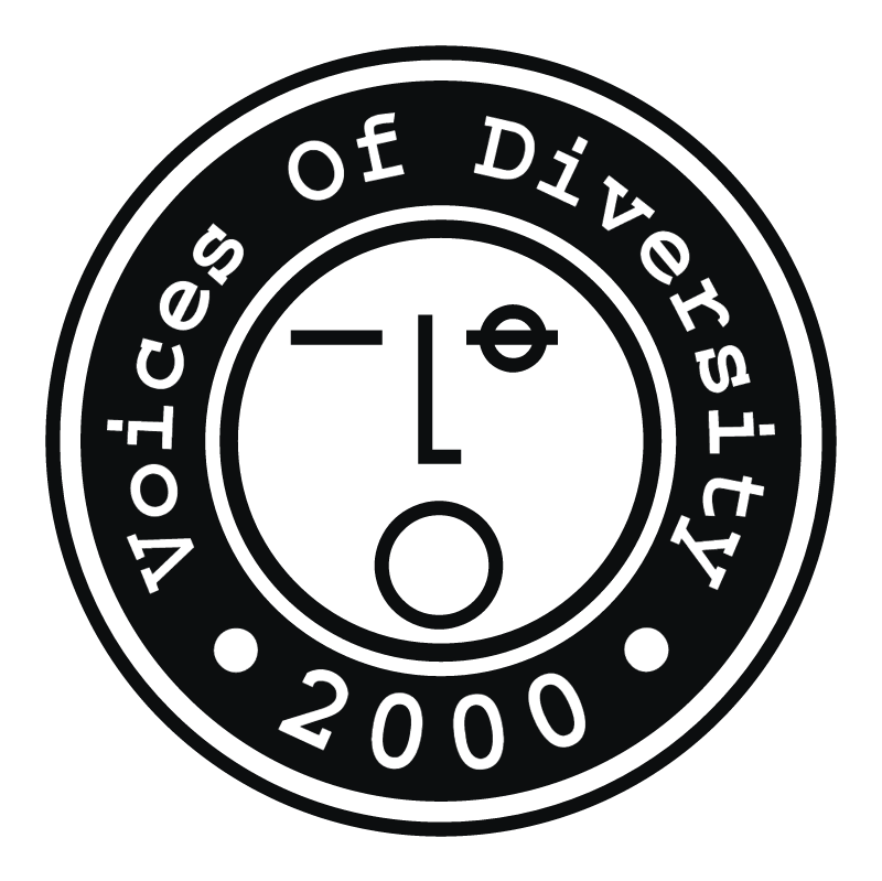 Voices Of Diversity vector logo