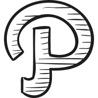 Path Draw Logo