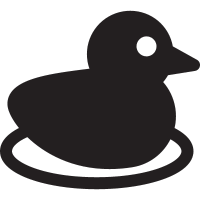 Rubber Ducky vector