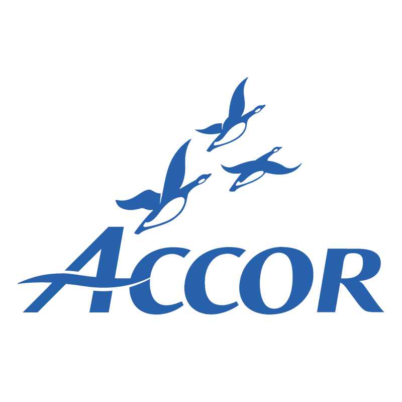 Accor vector logo