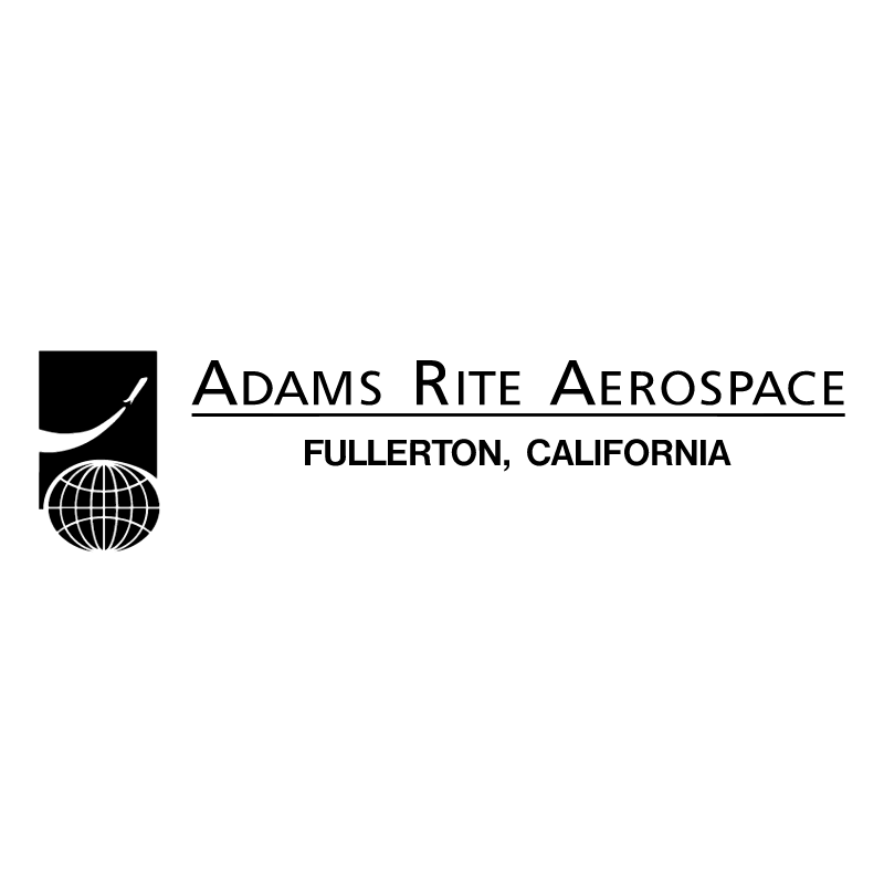 Adams Rite Aerospace vector