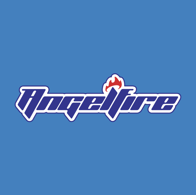 Angelfire vector logo