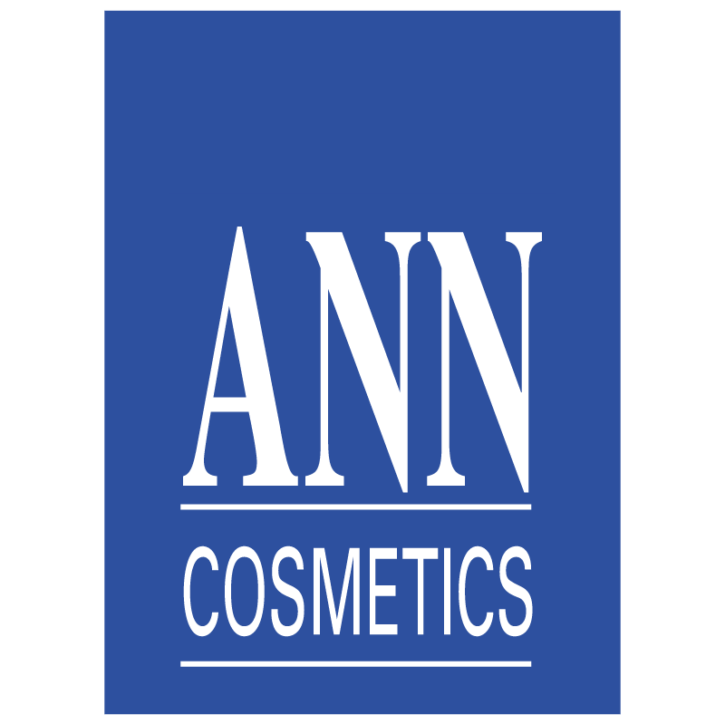 Ann Cosmetics 30325 vector