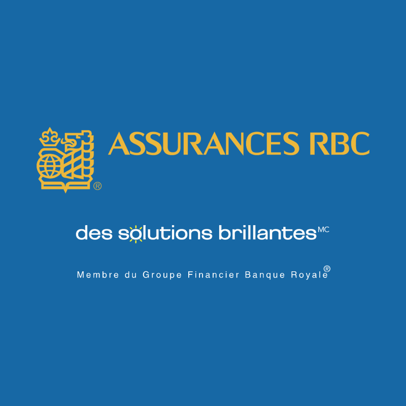 Assurances RBC 60114 vector