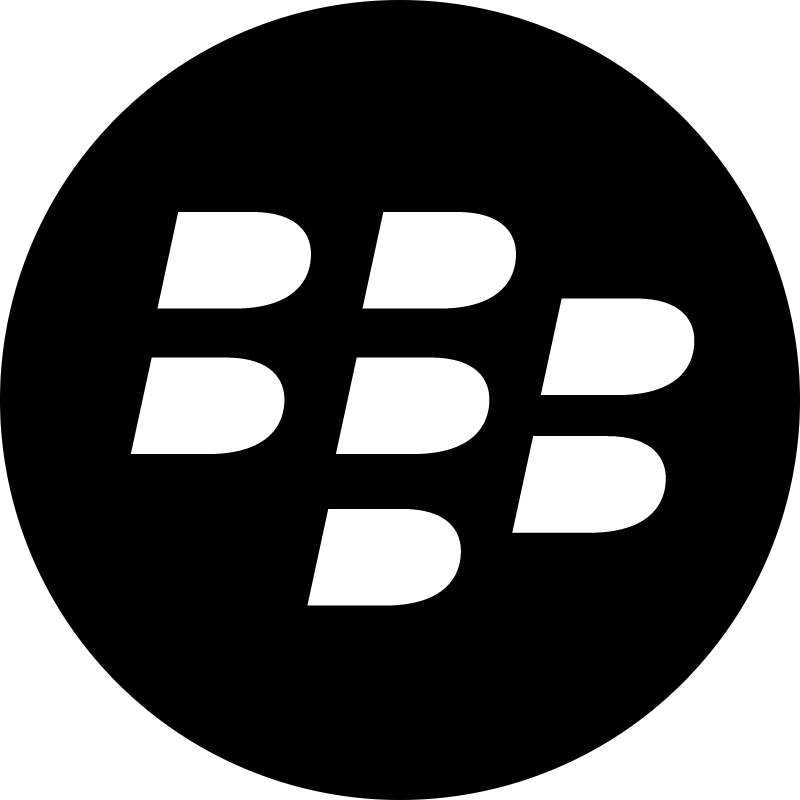 BBM BlackBerry Messenger vector