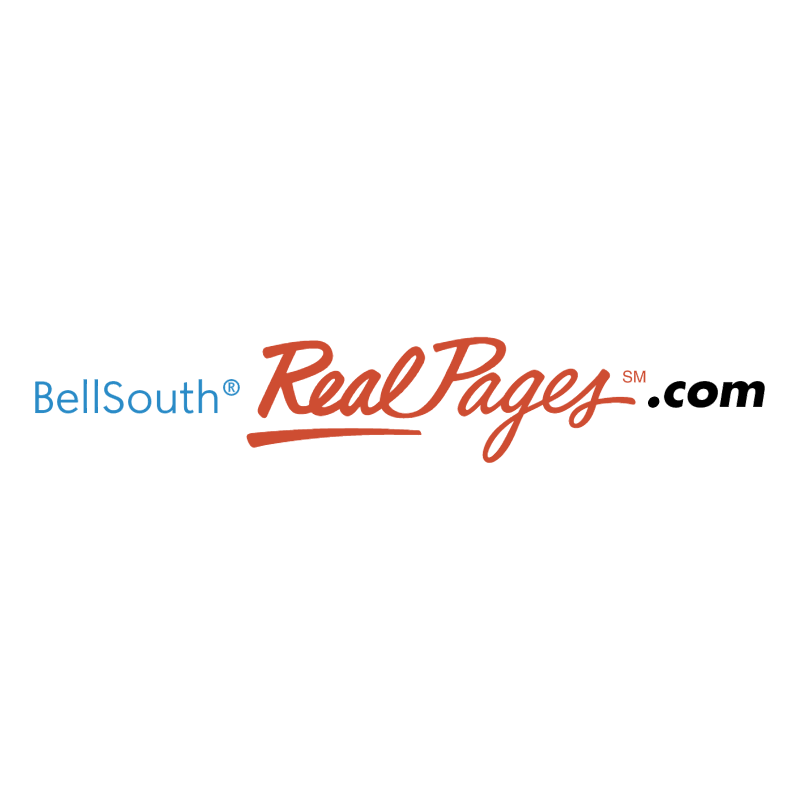 BellSouth RealPages com vector
