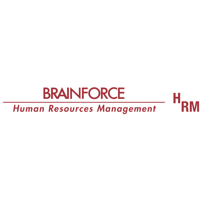 Brainforce HRM 31104 vector