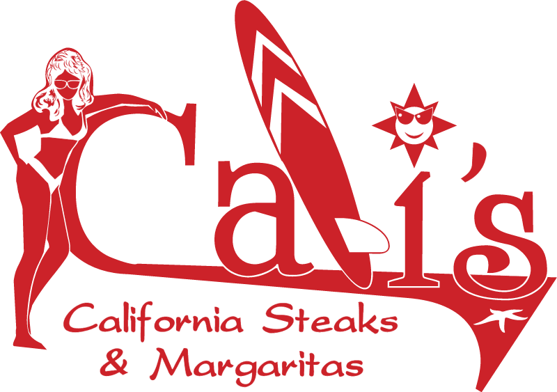 California Steacks logo vector