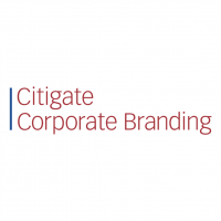 Citigate Corporate Branding vector