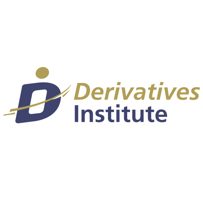 Derivatives Institute vector