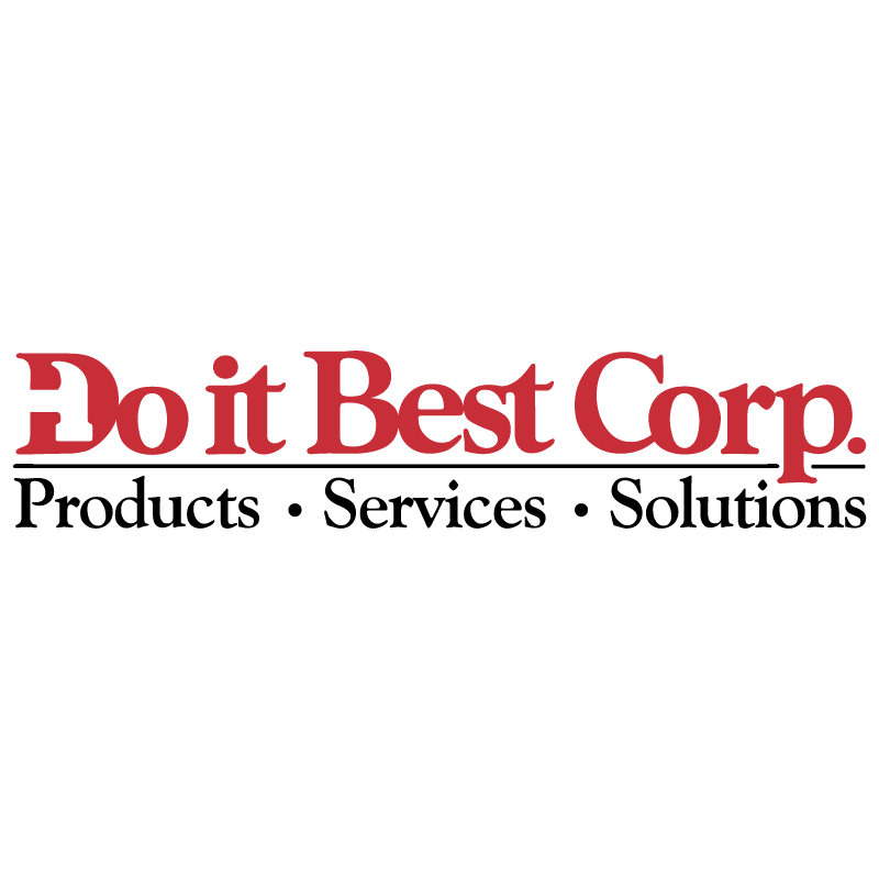 Do it Best Corp logo