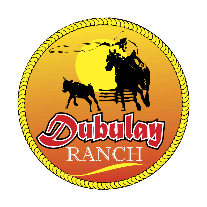 Dubulay Ranch vector