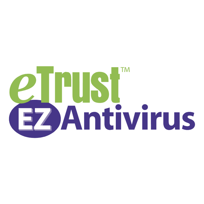 eTrust EZ Antivirus vector
