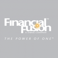 Financial Fusion vector