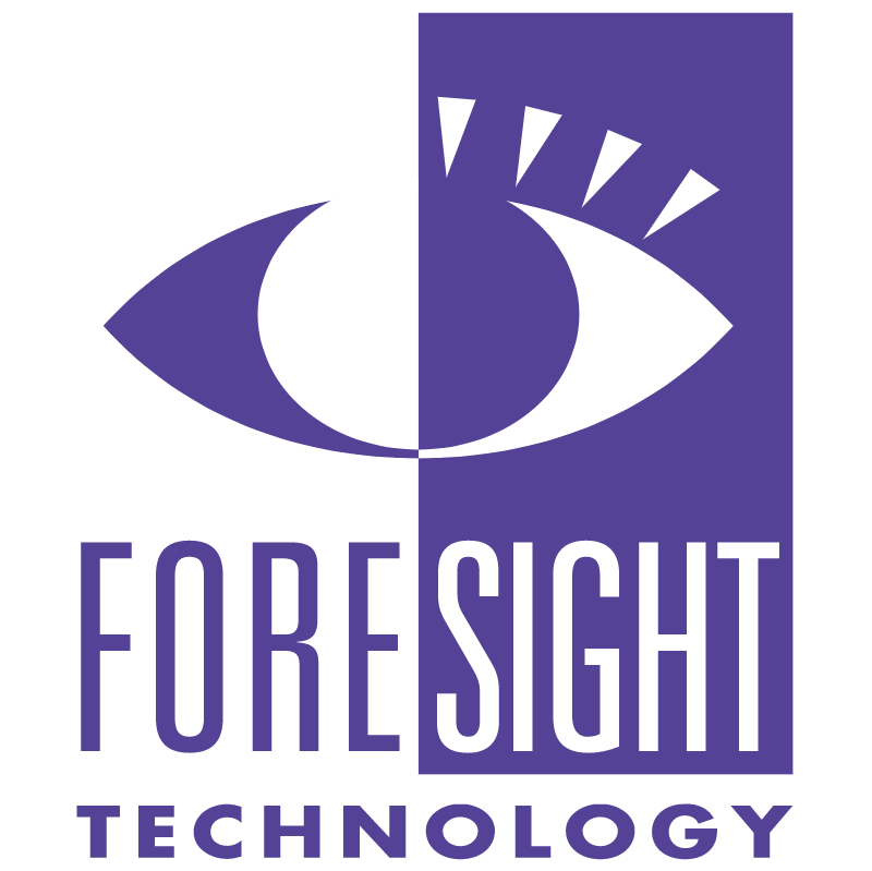 Fore Sight Technology vector logo