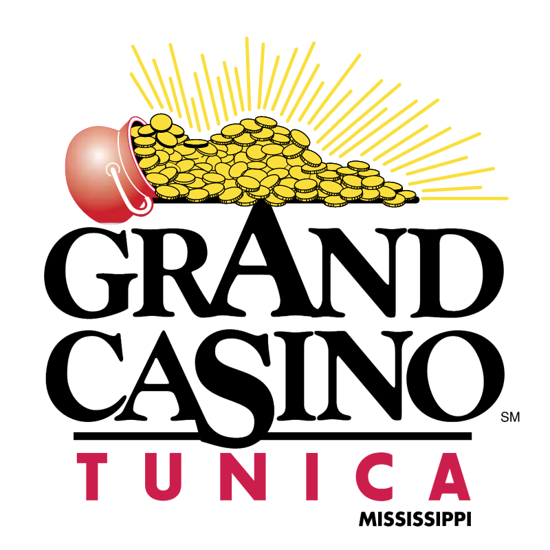 Grand Casino Tunica vector
