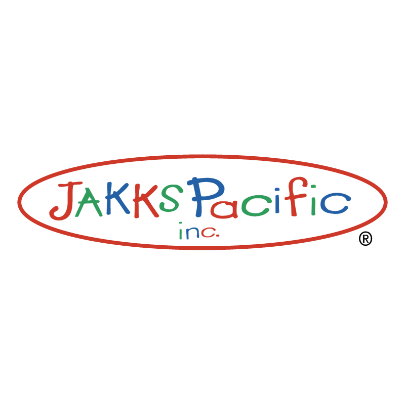 Jakks Pacific vector