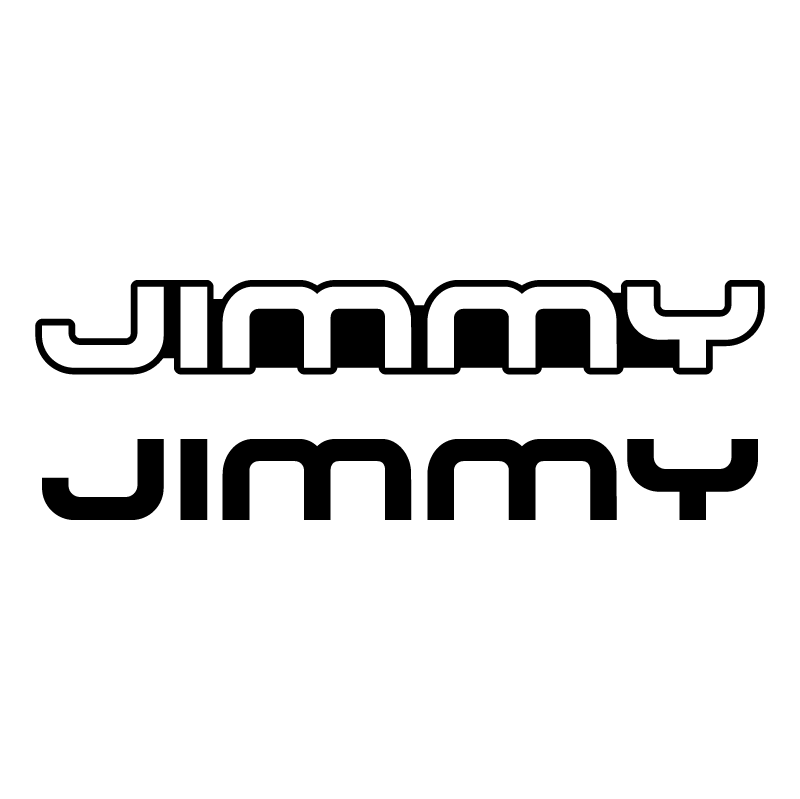 Jimmy vector logo
