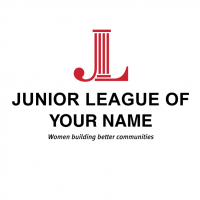 Junior League vector