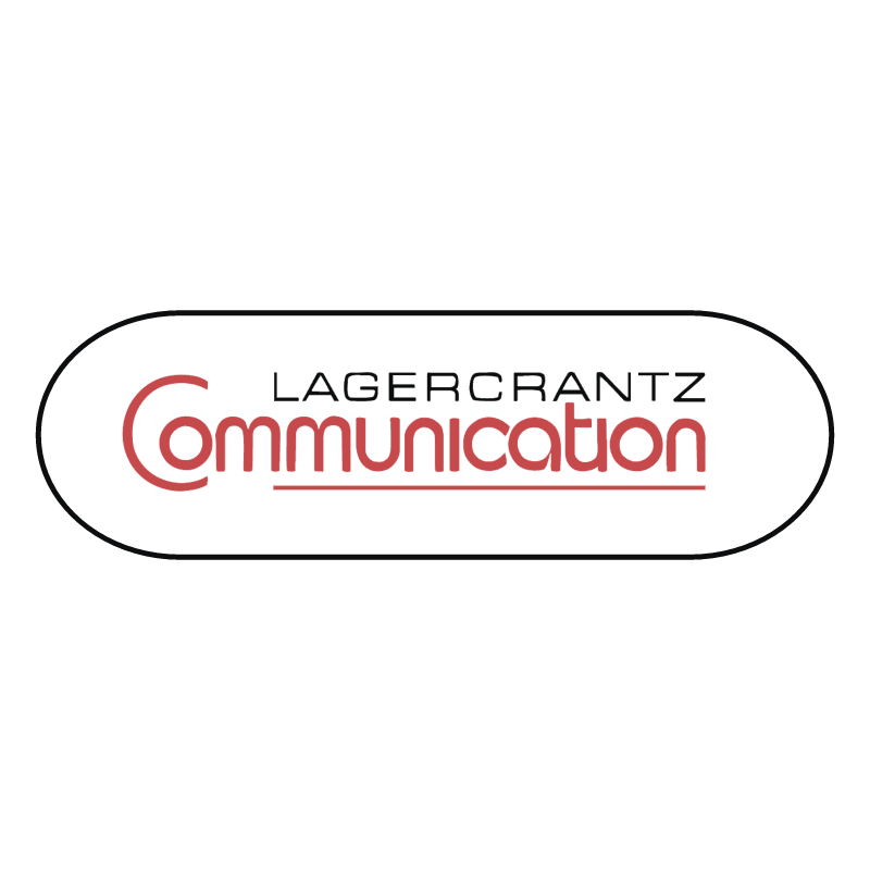Lagercrantz Communication vector