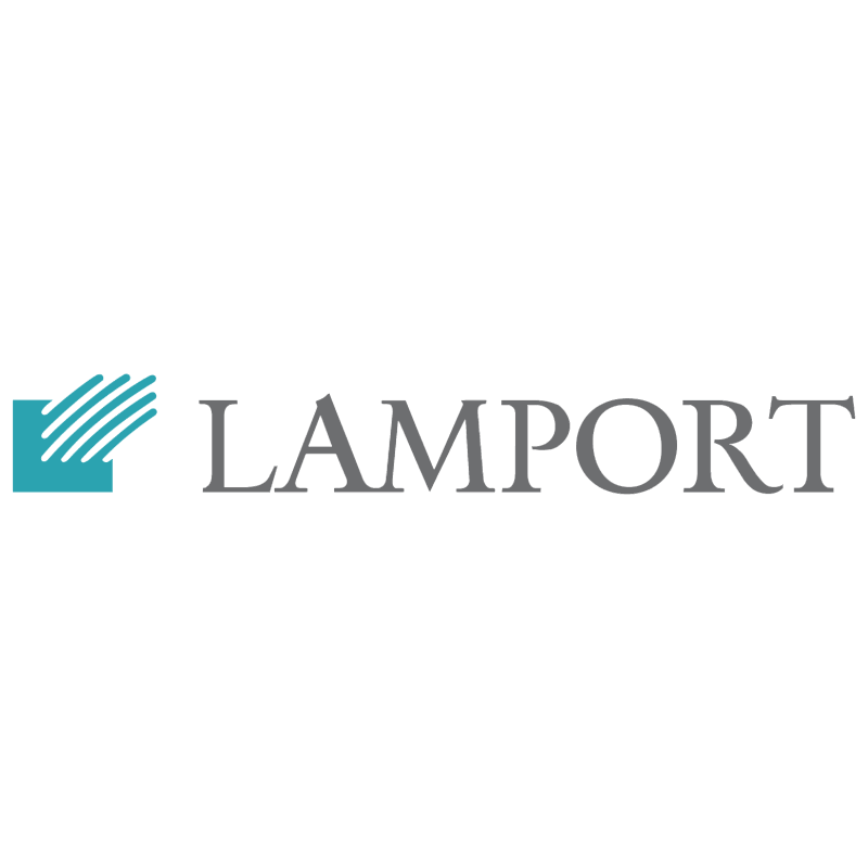 Lamport vector logo