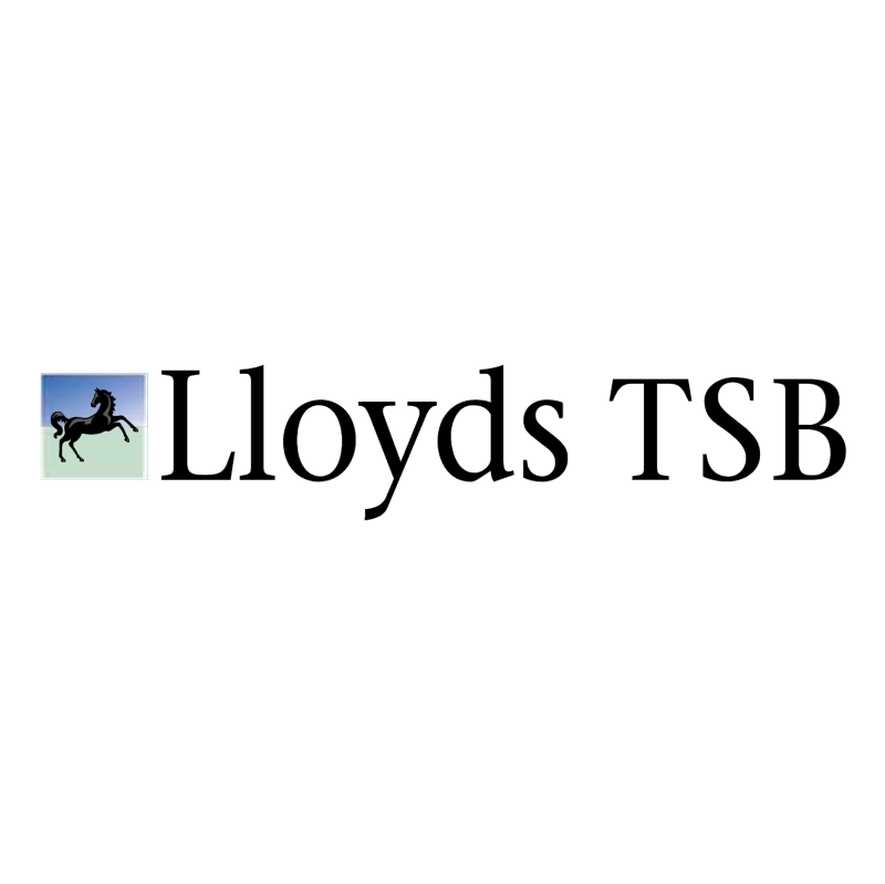 Lloyds TSB vector