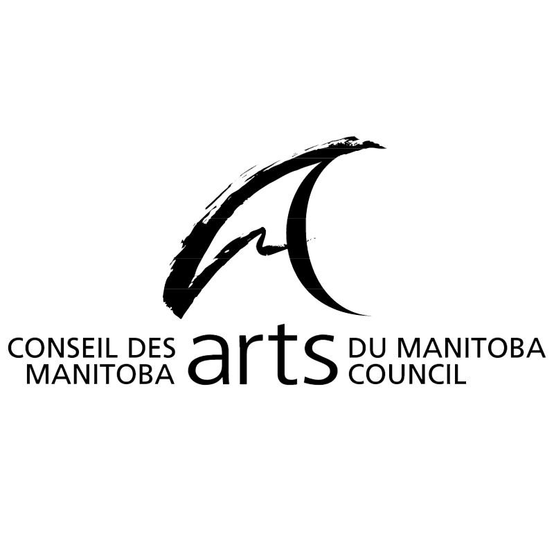 Manitoba Arts Council vector
