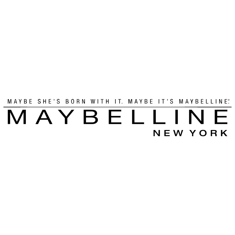 Maybelline vector