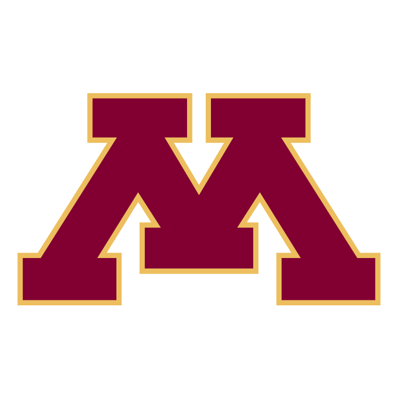 Minnesota Golden Gophers vector logo