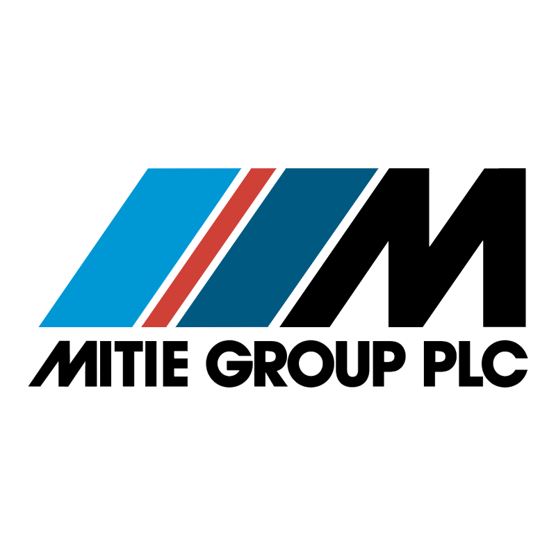 Mitie Group vector logo