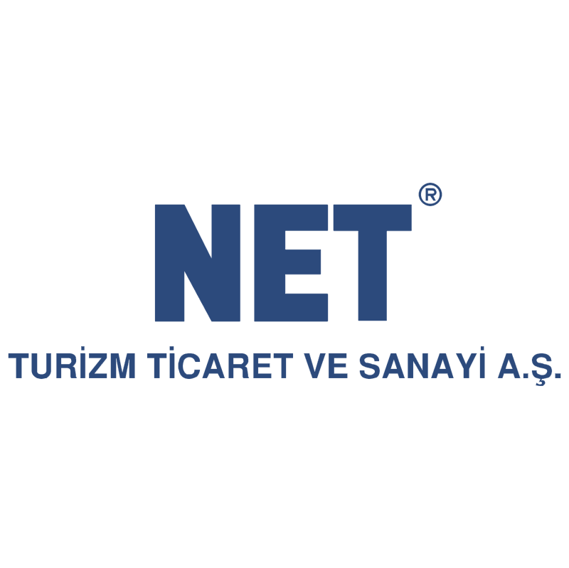 NET Turizm vector