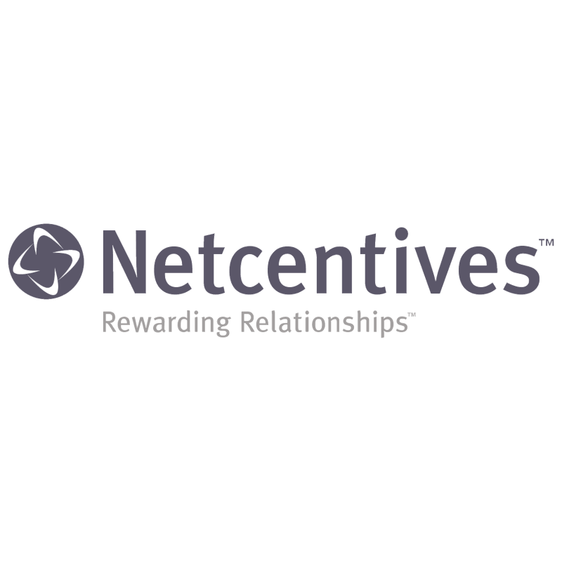 Netcentives vector logo